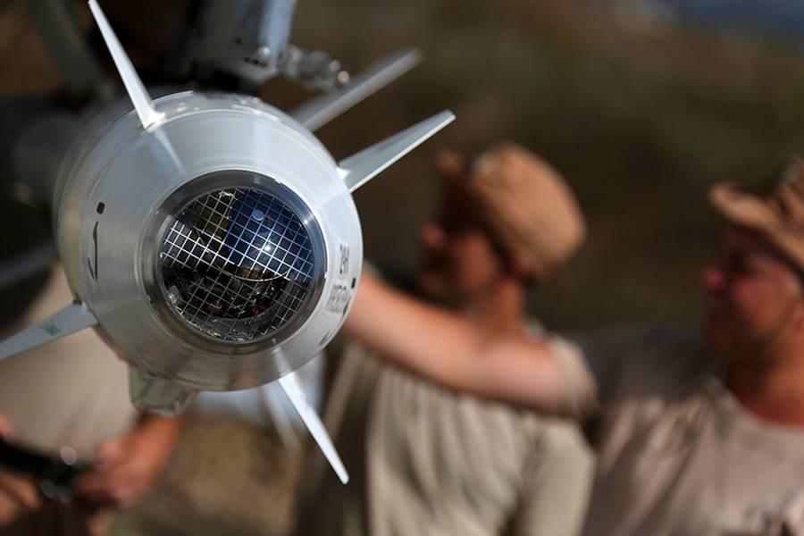 Пользователи соцсетей бурно отреагировали на падение российских ракет на территории Ирана