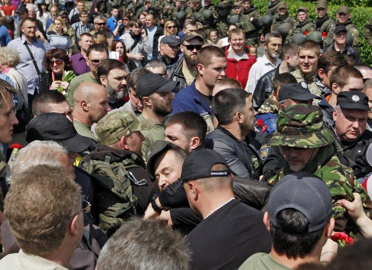 Тем временем у России другие заботы, помимо устроения провокаций в Украине