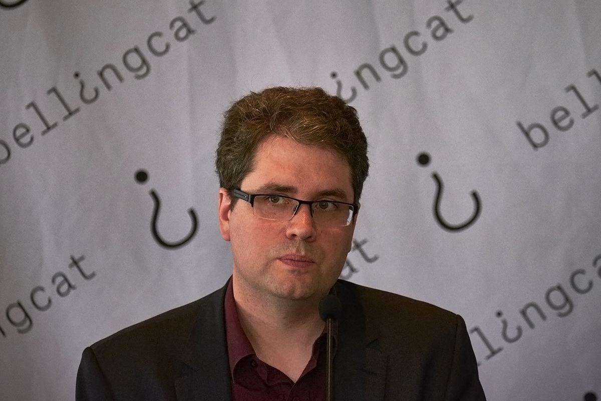 Элиот Хиггинс о причинах и последствиях дополнительного расследования по катастрофе МН17