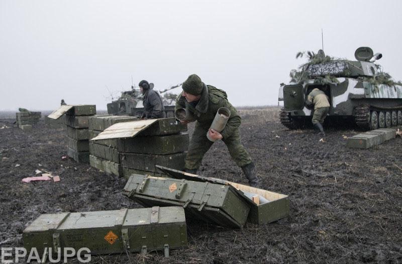 Павел Фельгенгауэр рассказал, как в дальнейшем поведут себя боевики на Донбассе