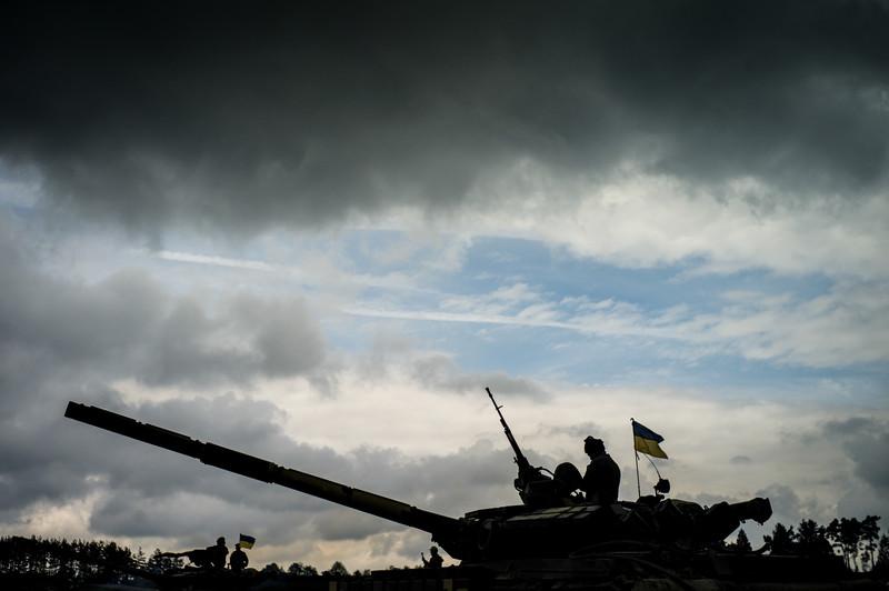 Путин намерен использовать Украину для геополитической борьбы со США