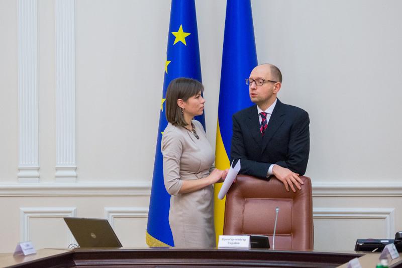 Общественность предложила свое видение реформы Кабмина, не дожидаясь депутатских инициатив