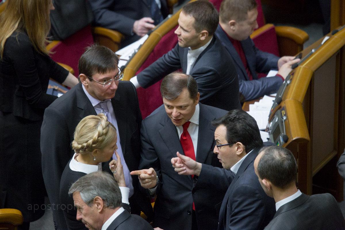В парламенте находится соответствующий законопроект