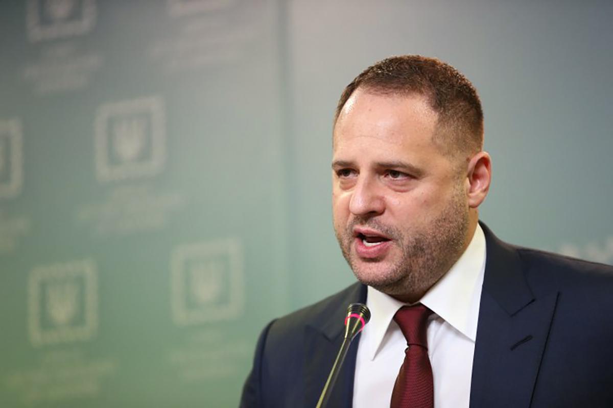 На Сейшели до Богдана: кого звільнить новий глава Офісу Зеленського • SKELET-info