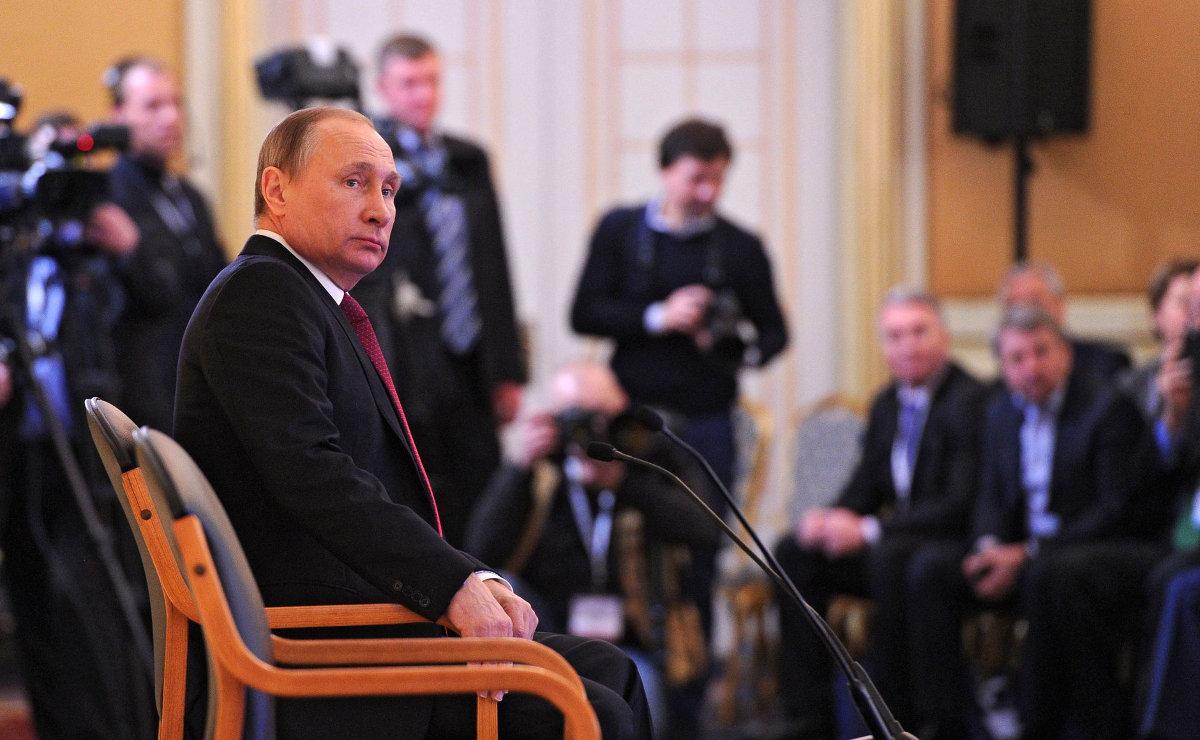 Никакие меры уже не спасут экономику РФ от краха, считает российский финансист