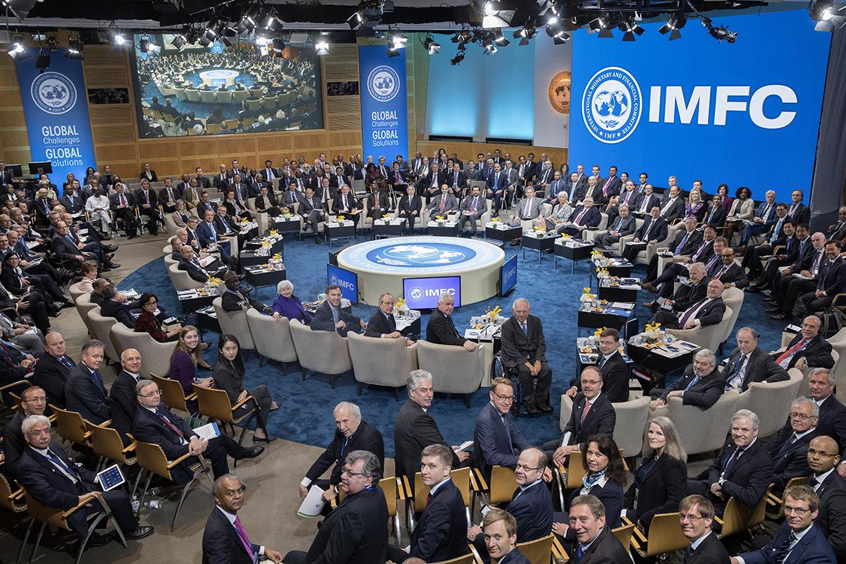 Миссия МВФ завершает работу в Украине безрезультатно