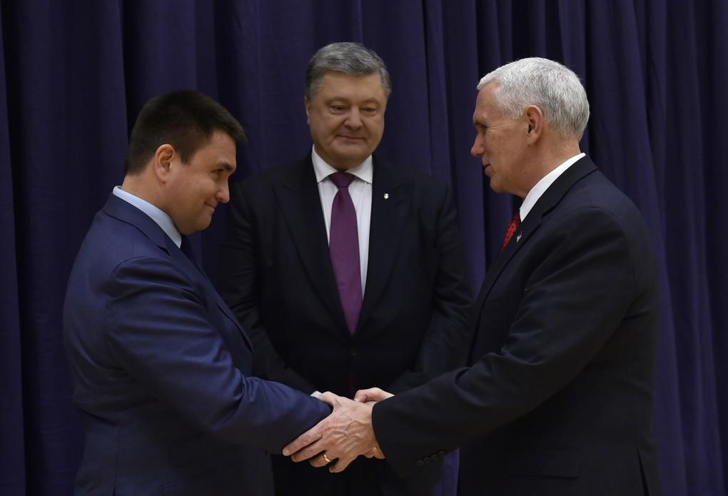 Для Трампа в приоритете встреча с президентом РФ Владимиром Путиным