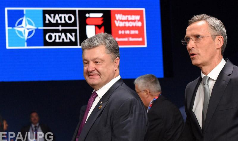Российский политолог считает, что Украине следует больше внимания уделять сотрудничеству с Альянсом