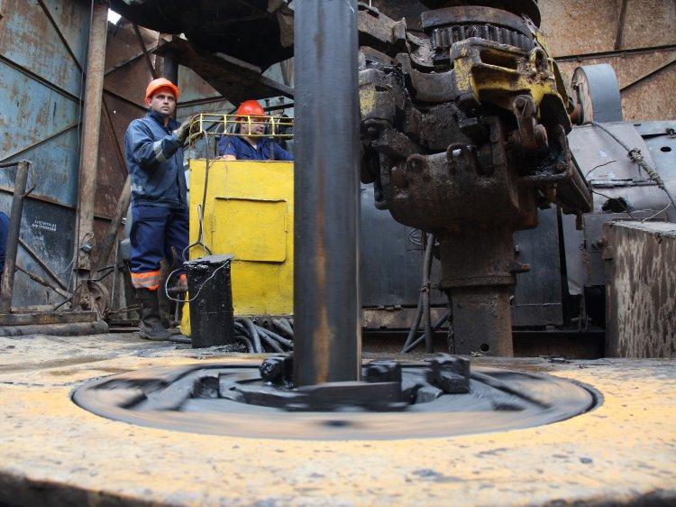 Непродуманное фискальное регулирование газодобычи усиливает зависимость Украины от российских энергоносителей