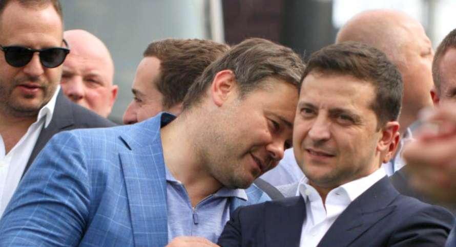 Чем запомнится один из ближайших соратников Зеленского: цитаты и фотожабы