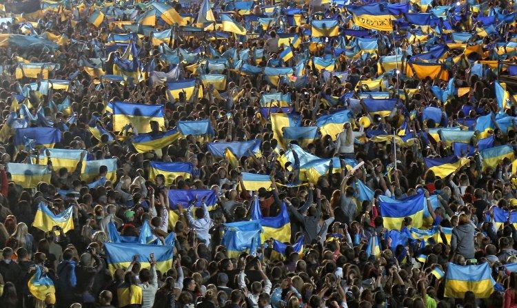 """""""Апостроф"""" разбирался, как за годы независимости развивалась экономика Украины"""