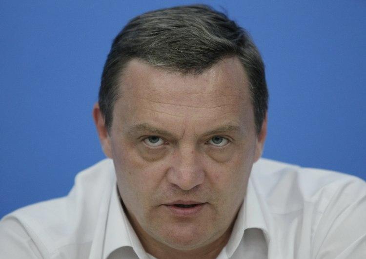 На замминистра вышли в рамках расследования дела об избиении Татьяны Черновол