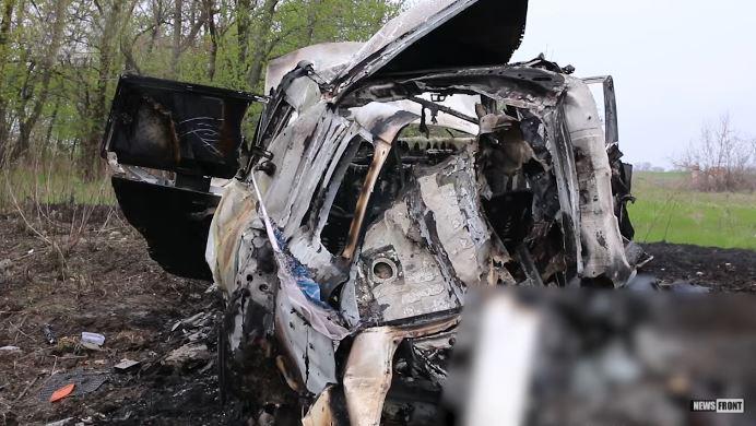 То, что произошло под Луганском, было неизбежно