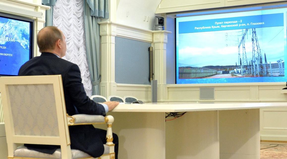 Мустафа Джемилев о проблемах с водой в аннексированном Крыму