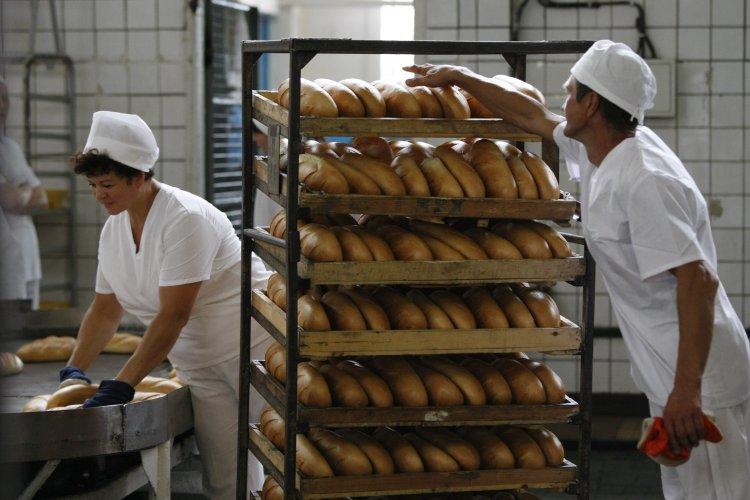 Сегодня в Киеве хлеб подорожал на 25-30%