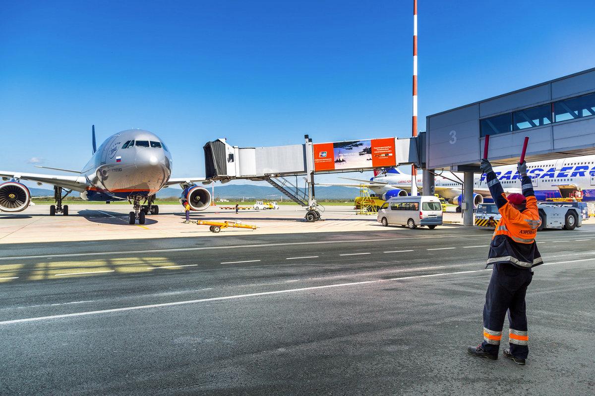 Перелет в Россию подорожает на $30, в страны Юго-Восточной Азии — на $70-100