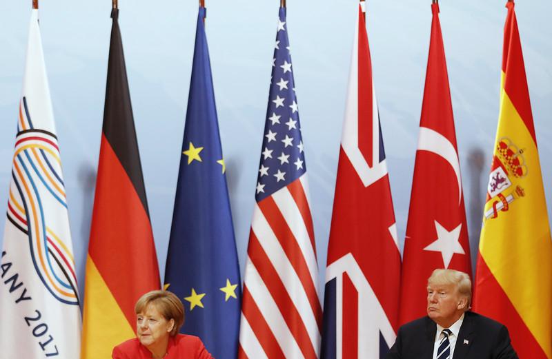 Украина не находится среди ключевых приоритетов Вашингтона