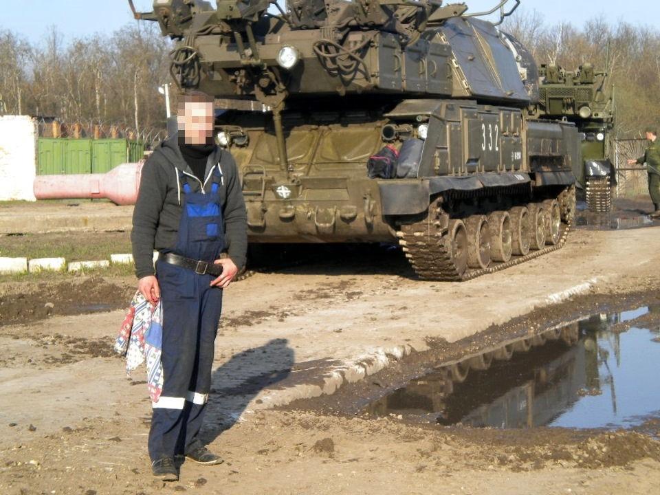 gazeta.ua Катастрофа MH17  Bellingcat доказала причастность РФ a6840258ea7