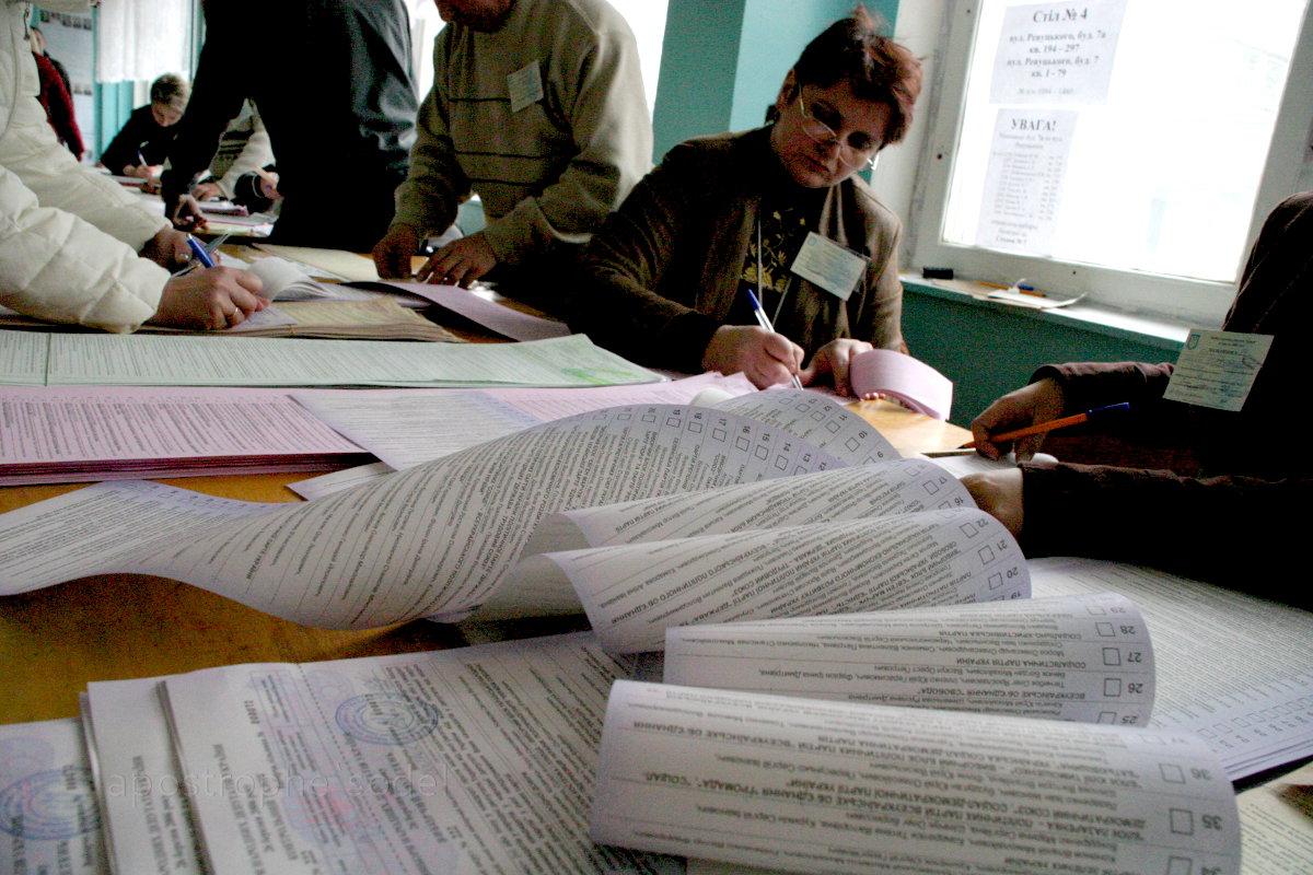 Завершается процесс согласования кандидатов в одномандатных округах