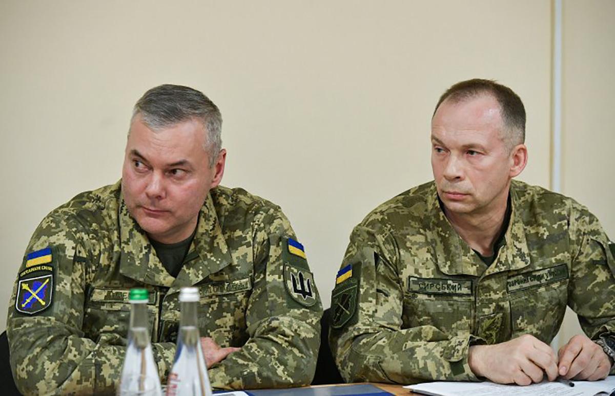 Операцию Объединенных сил возглавит герой Дебальцево