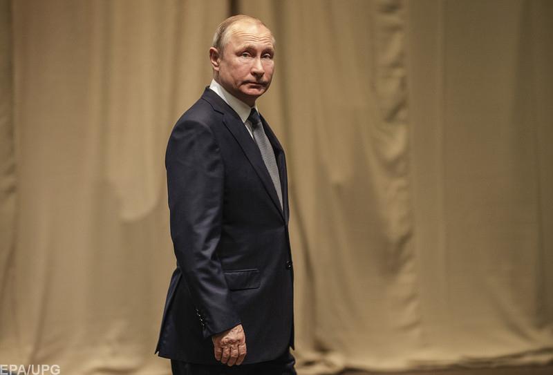 Константин Боровой о панике в Кремле из-за новых санкций США