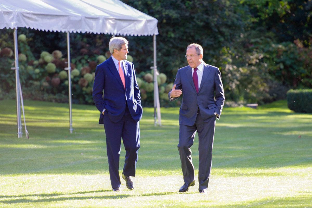 Москва и Вашингтон по-разному видят шаги, необходимые для деэскалации конфликта в Украине