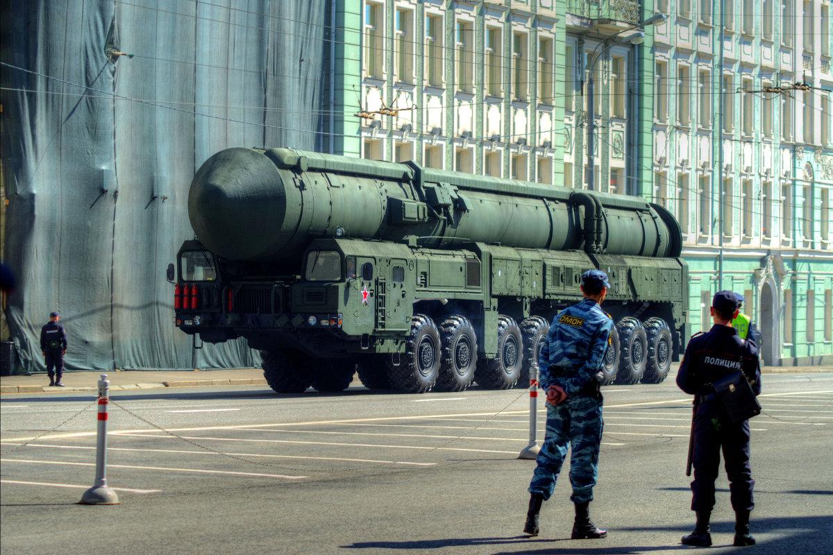 Зачем путинской России ядерный шантаж?