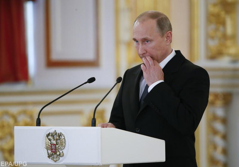 Только дача: России нечем ответить на санкции США