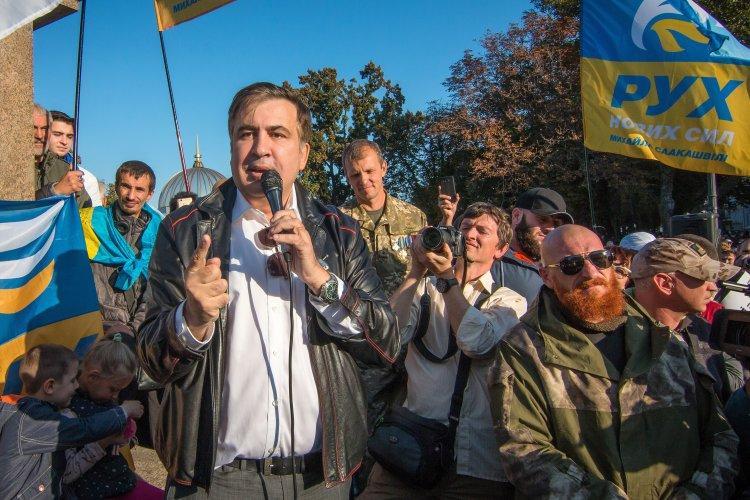 Политолог об акциях протеста 17 октября