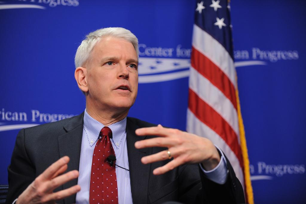 Американский дипломат о российской агрессии в Украине и вмешательстве Кремля в дела Запада