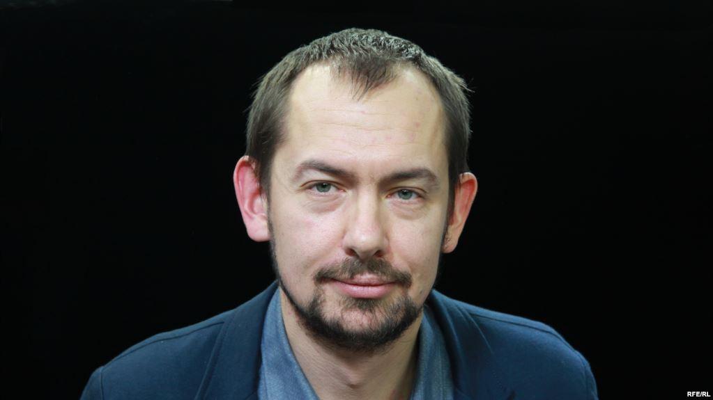 """Известный украинский журналист о чиновниках и """"коллегах"""" в России"""