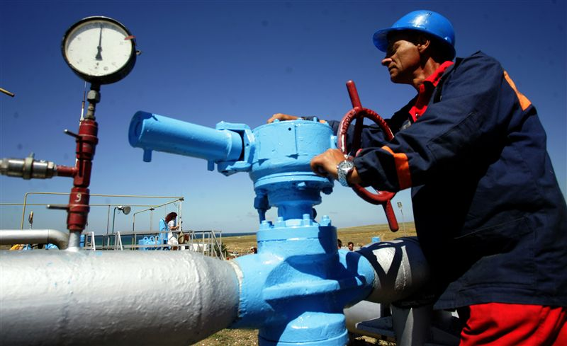 Украина хочет изменить газовые договоренности с Россией