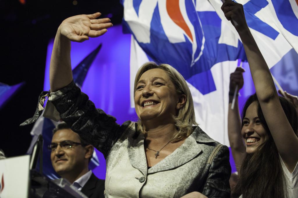 В странах Евросоюза состоялись выборы