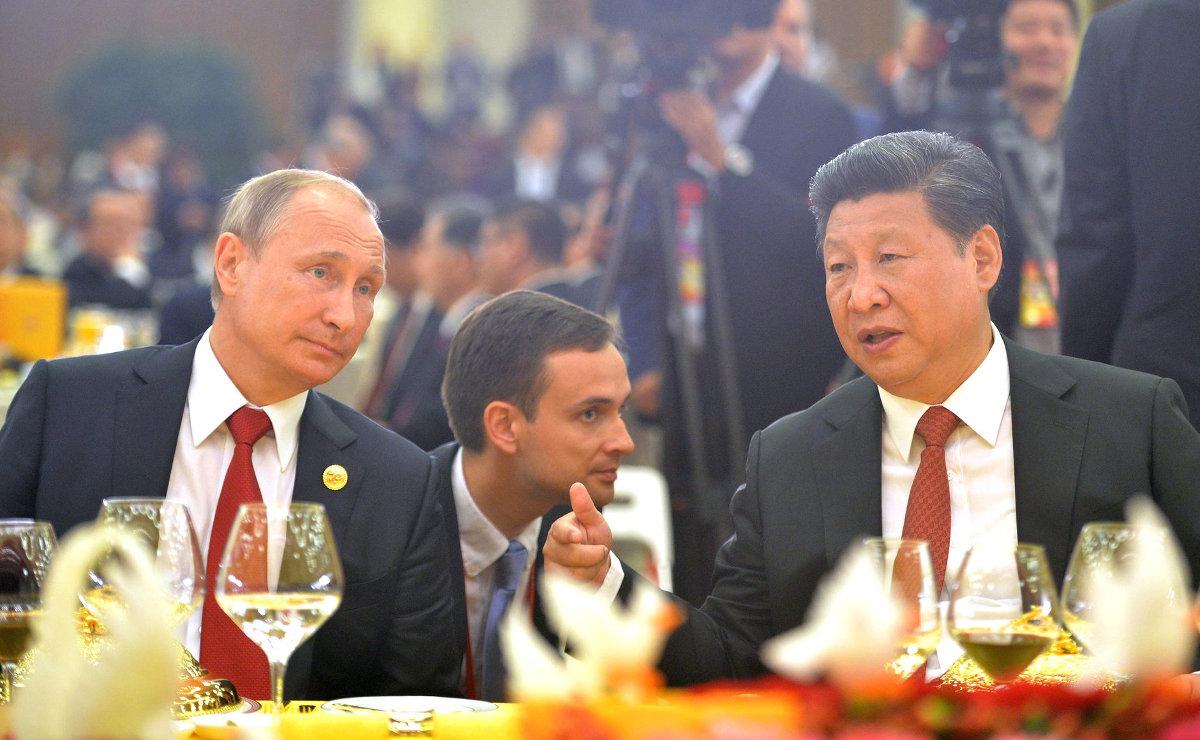 Почему Китай не даст денег Путину