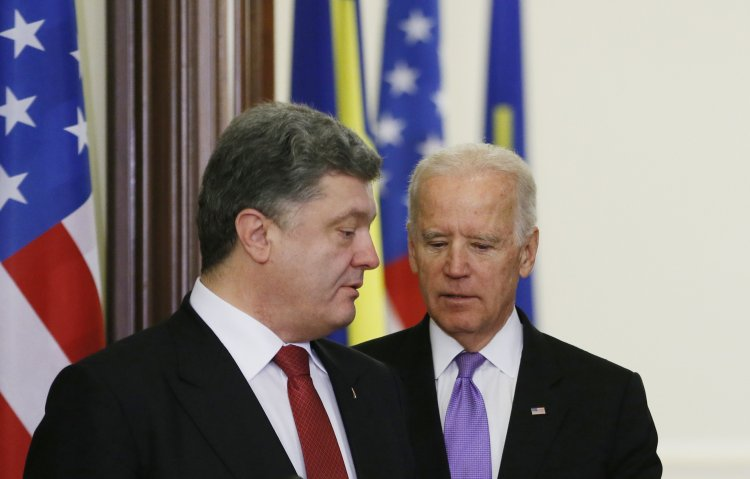 Заявление Байдена - предпоследнее предупреждение украинским властям