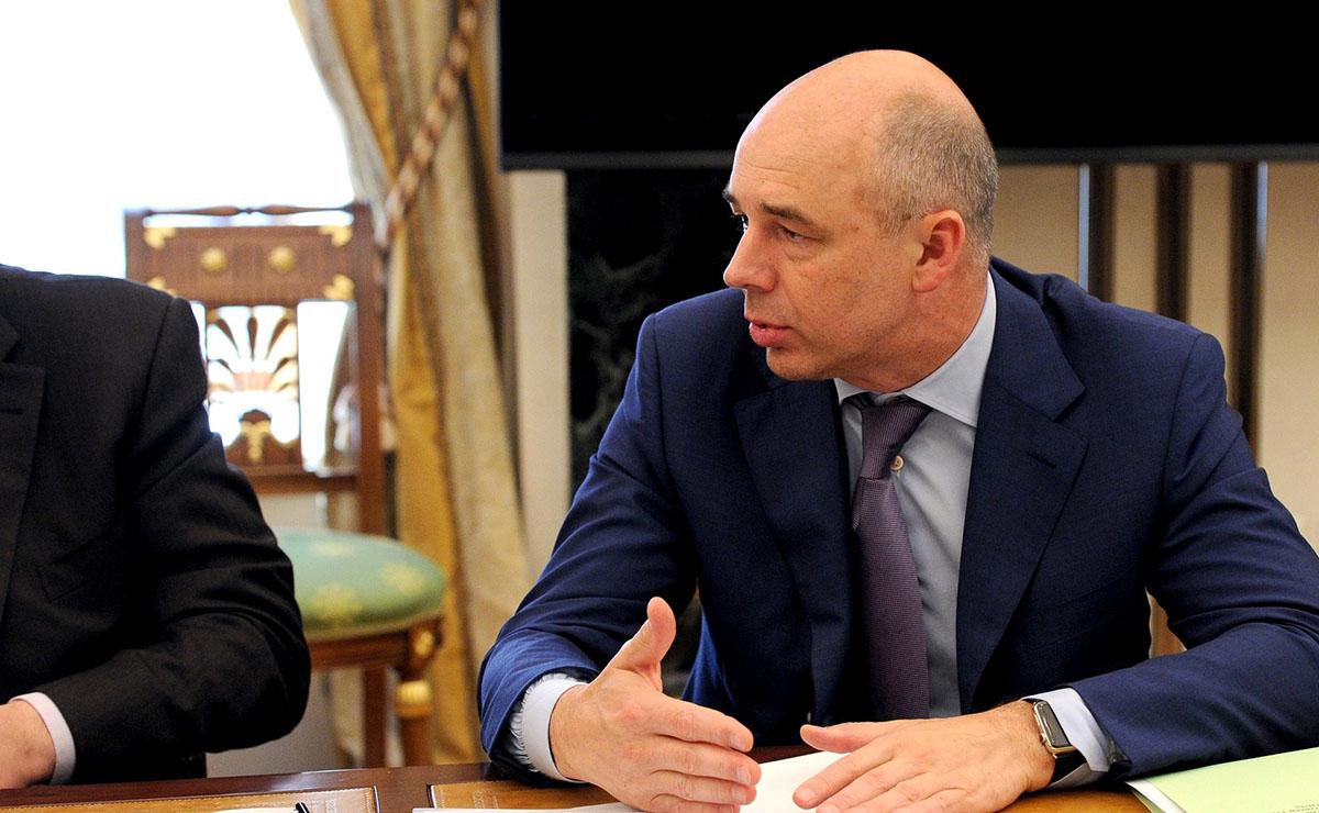 О списании долгов Украины и позиции РФ