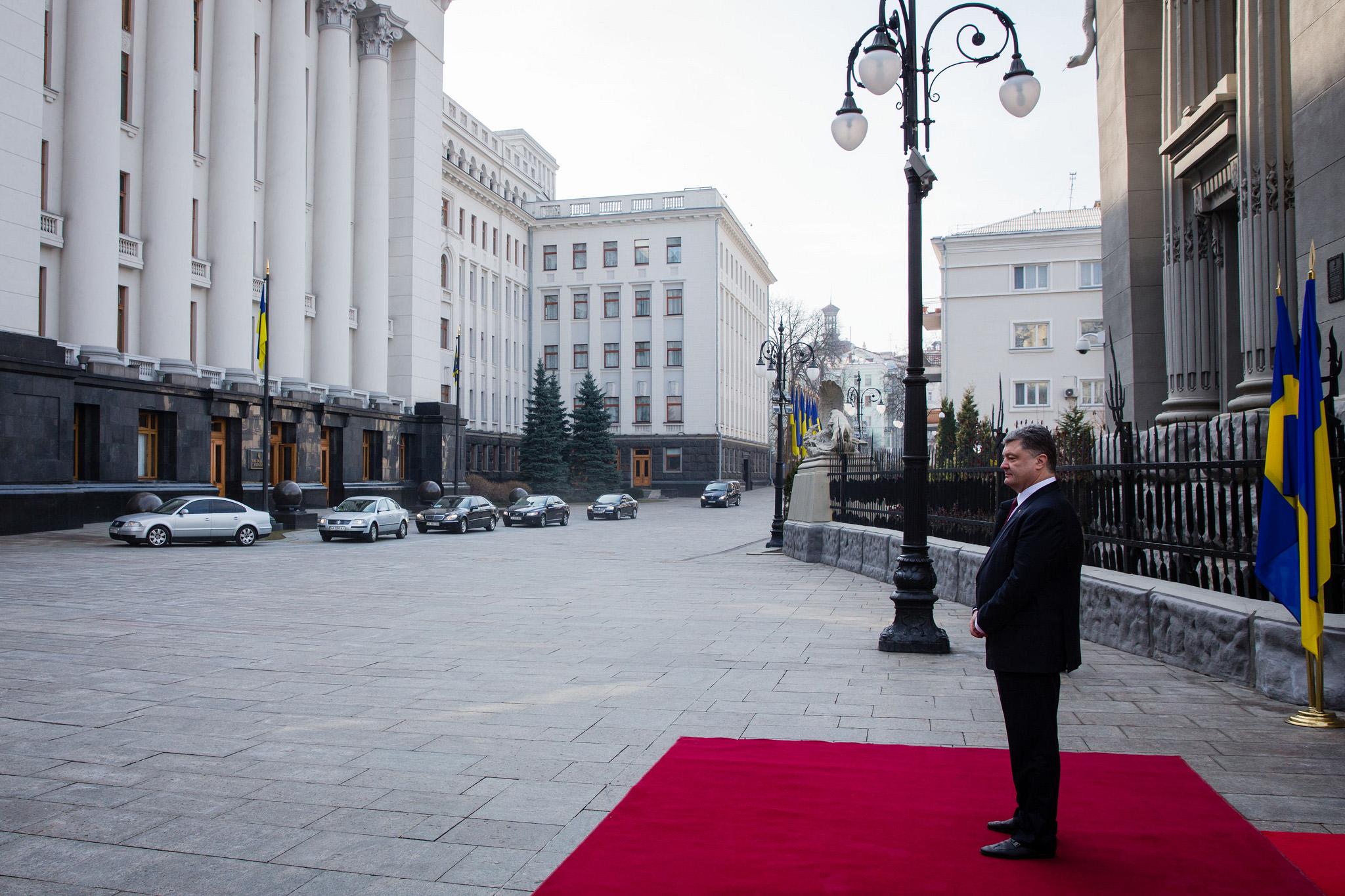 """""""Бумажная"""" дружба с Россией вполне способна навредить Украине"""