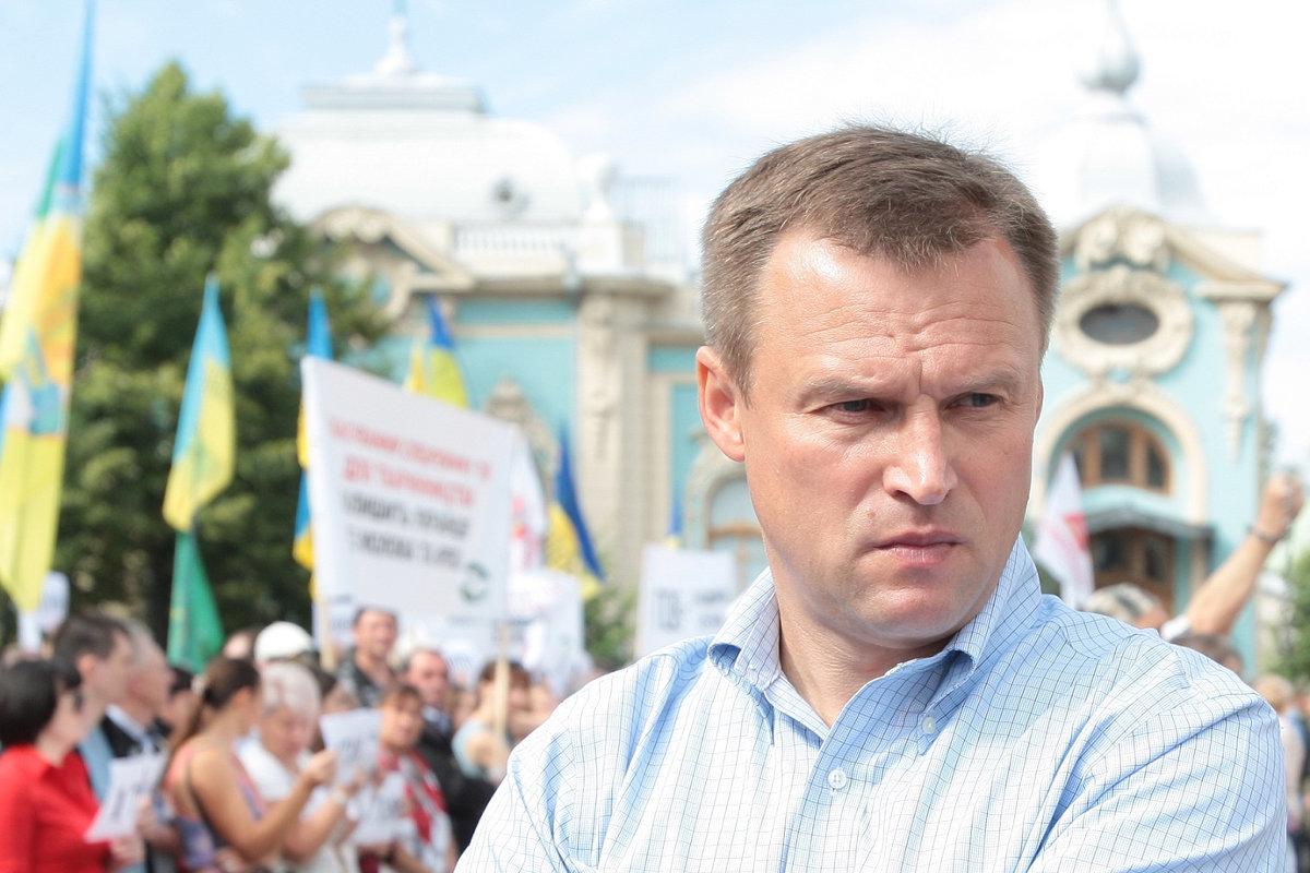 Виталий Скоцик рассказал, чем недовольны украинские крестьяне и что нужно сделать, чтобы исправить ситуацию