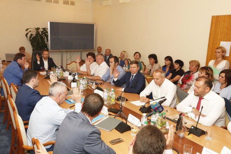Комитет не рекомендовал арест и задержание нардепа