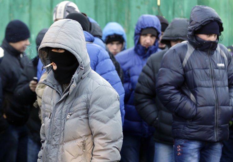 Народный депутат предлагает наказывать за организацию «платных» митингов