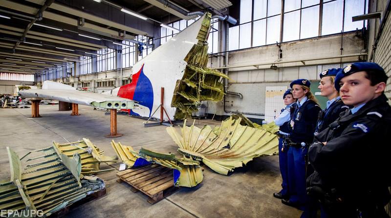 Росія ніколи не видасть винних у катастрофі Boeing MH-17