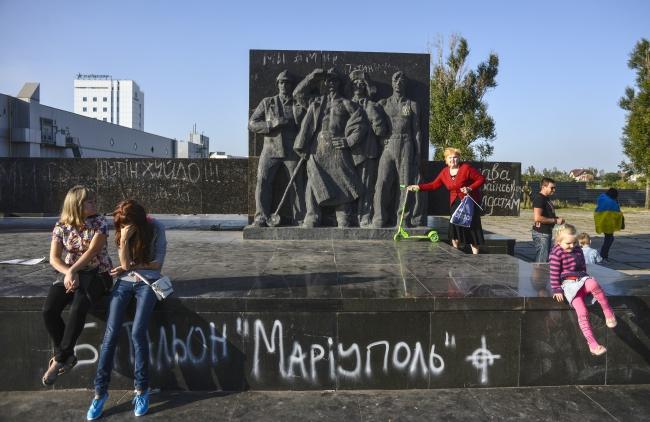Выборы отменяют в Мариуполе и ряде других населенных пунктов