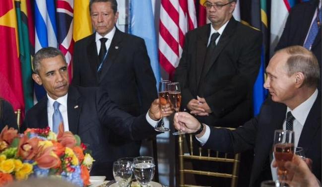Лидеры США и России уделили не очень много времени проблеме Донбасса