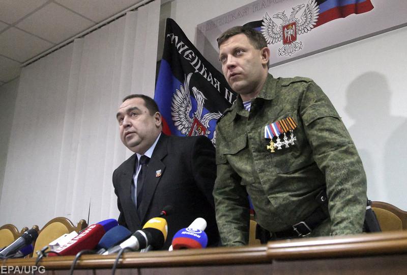 Кремль готов изменить тактику, чтобы Украина выполнила политическую часть Минских соглашений
