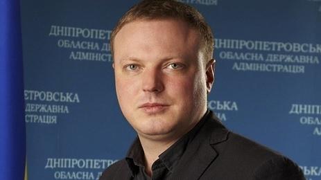 Святослав Олейник подчинил бюджет области своим компаниям