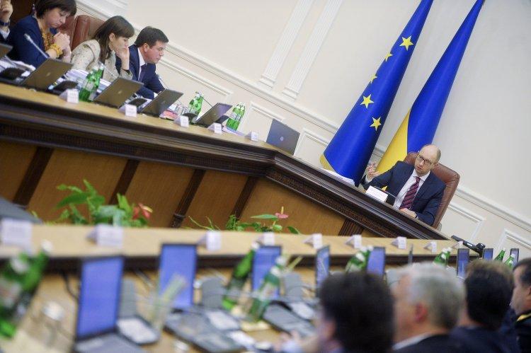 Дерегуляцией в Украине занимаются коррумпированные чиновники