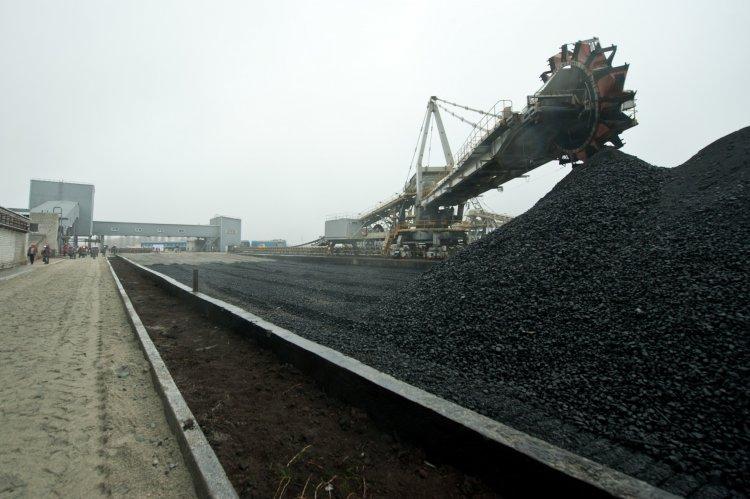 Государство намерено закрыть или продать большую часть шахт