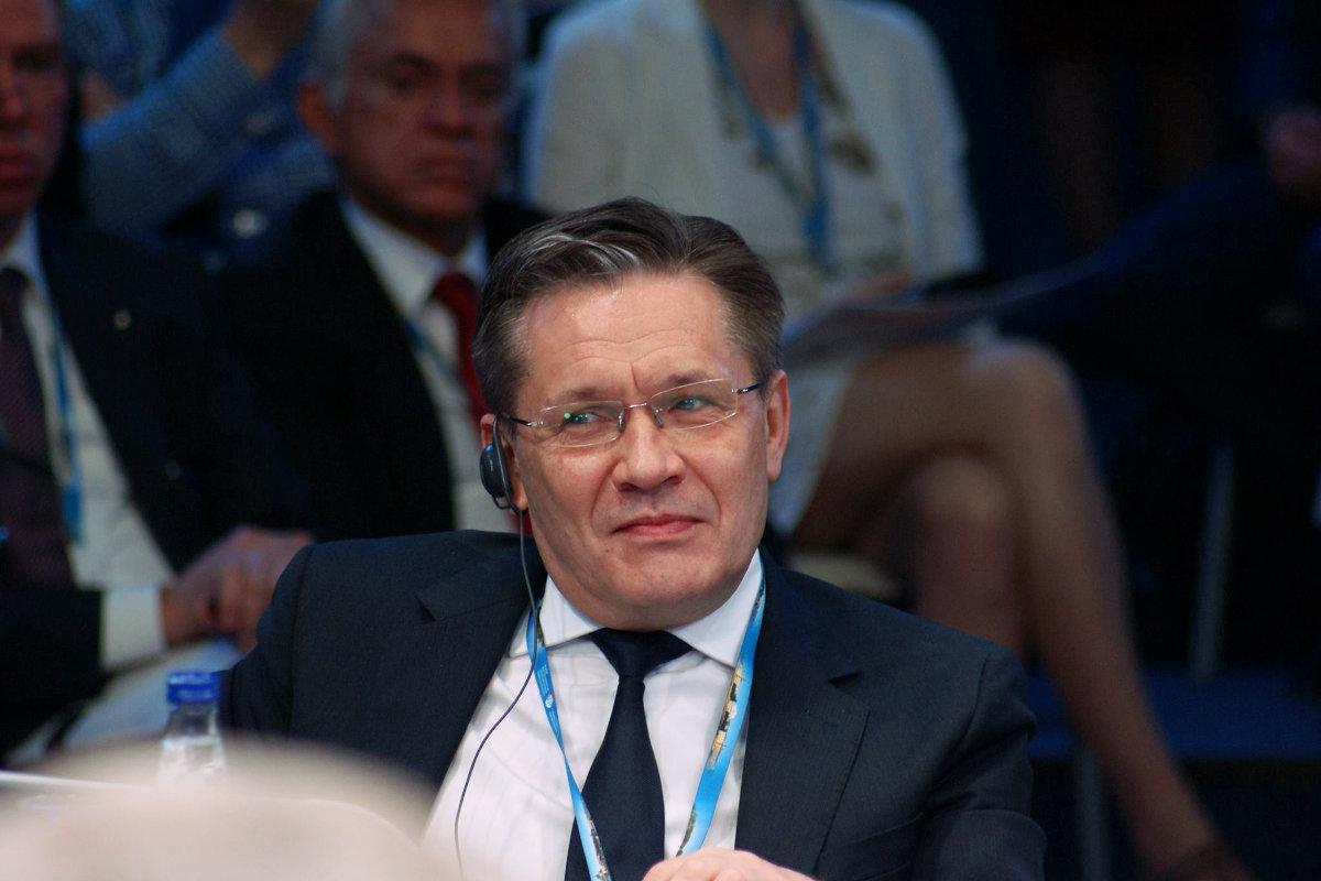 В правительстве РФ хотят ввести квоты на определенные группы украинской продукции