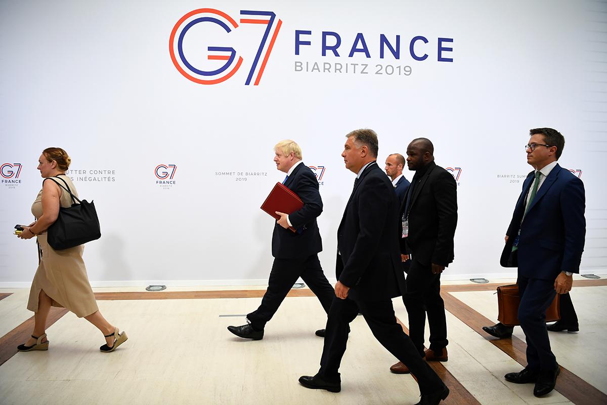 Які висновки Україні варто зробити після саміту G7