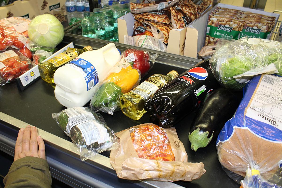 Що тепер можна буде побачити на упаковках харчових продуктів